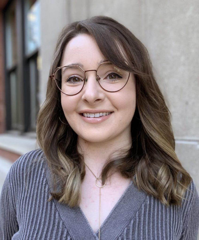 Meet Kimberly Lick, Interior designer